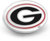 Cufflinks Inc. Georgia Bulldogs Rhodium-Plated Lapel Pin