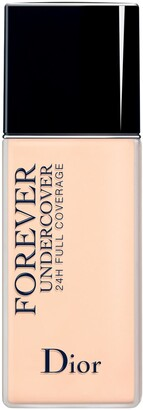 Christian Dior Diorskin Forever Undercover 24-Hour Full Coverage Liquid Foundation