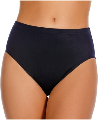 Miraclesuit High Waist Swim Bottoms