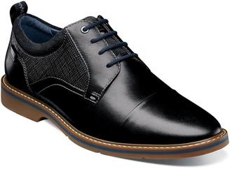 Nunn Bush Pasadena II Men's Cap Toe Oxford Shoes
