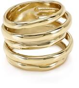 Alexis Bittar Miss Havisham Layered Ring