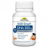 Nature's Way Kids Smart Triple Strength DHA 50 capsules