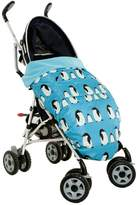Bundlebean Bundlebean Go for pushchair, car seat, bike seat, slings and carriers up to 6months