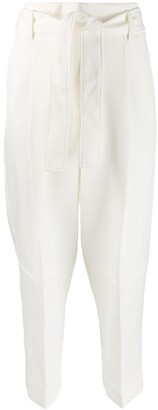3.1 Phillip Lim High-Rise Belted Trousers