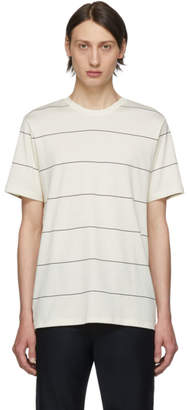 A.P.C. Off-White Yukata T-Shirt