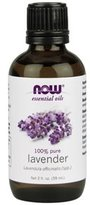 NOW 100% Pure Lavender Oil 2 oz 8154569