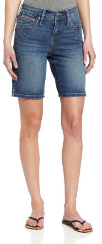 Levi's Women's Petite 512 Bermuda Short