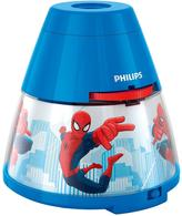 Philips Marvel Spiderman 2-in-1 Projector & Night Light