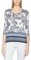 Olsen Women's Long-Sleeved T-Shirt