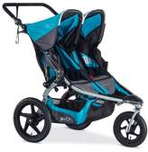 BOB Strollers Revolution® FLEX Duallie® Jogging Stroller in Lagoon