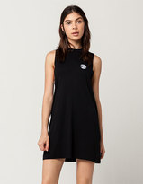 RVCA Cactus Patch Dress
