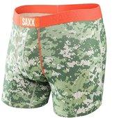 Saxx Men's Vibe Modern Fit Boxer