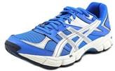 Asics Gel-190 Tr Women Round Toe Synthetic Blue Tennis Shoe.