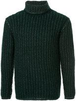 TOMORROWLAND turtleneck sweater