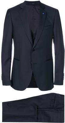 Lardini Classic Three Piece Suit