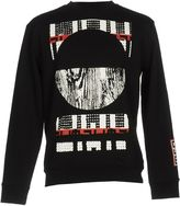 McQ Sweatshirts - Item 37999283