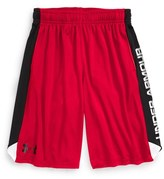 Under Armour Boy's 'Eliminator' Heatgear Shorts