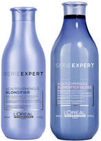 Loréal Professionnel L'Oreal Professionnel Serie Expert Blondifier Gloss Shampoo and Conditioner Duo