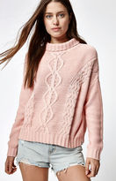 rhythm Yacht Knit Sweater