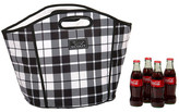 Scout Bachelor Plaid Chill Bill Vol. 1 Cooler Tote