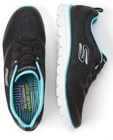 Penningtons Skechers Wide-Width Slip On Sneakers