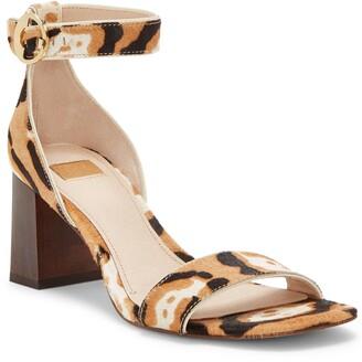 Louise et Cie Gabrie Ankle Strap Sandal