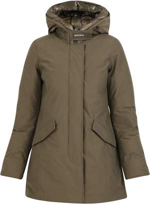 Woolrich Artic Parka Coat