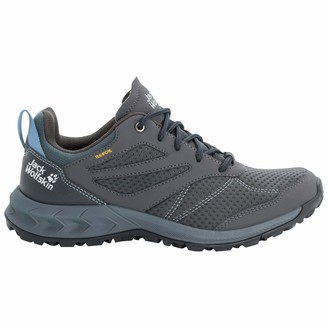 Jack Wolfskin Woodland Texapore Low W Outdoor Shoes