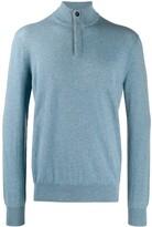 Ermenegildo Zegna turtle-neck sweater