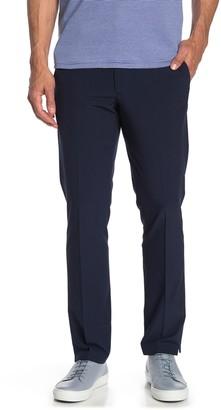 Perry Ellis Solid Very Slim Fit Performance Tech Suit Separates Pants