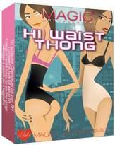 Magic Body Fashion Magic Bodyfashion Hi-waist Thong