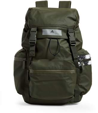 adidas by Stella McCartney Logo Backpack