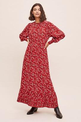 Suncoo Cypres Dress