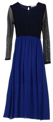 La Femme BOUTIQUE de 3/4 length dress