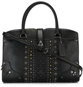Coach studded tote