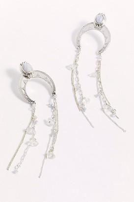 Free People Rhiannon Stone Earrings