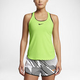Nike NikeCourt Dry Slam Women's Tennis Tank