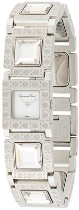 Christian Dior pre-owned La Parisienne 25mm