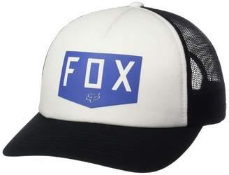 Fox Racing Fox Head Junior's Trucker Hat