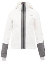 Peak Performance Valearo Ski Jacket - Womens - White Multi
