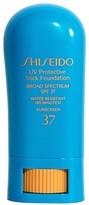 Shiseido UV Protective Stick Foundation Broad Spectrum SPF 37 Water Resistant Sunscreen