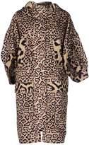 Givenchy Overcoats - Item 41672440