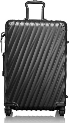 Tumi Short Trip Packing Carry-On Luggage, Black