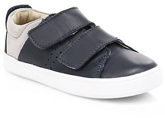 Old Soles Little Boy's & Boy's Toko Leather Sneakers