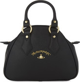 Vivienne Westwood Divina faux-leather tote