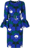 P.A.R.O.S.H. Polanskid dress - women - Polyester/Spandex/Elastane - S