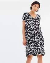 Sportscraft Skylar Floral Print Dress