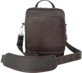 Piel Leather Travelers Bag 2630