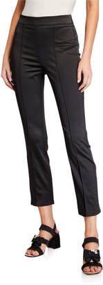 Nanette Lepore Calligraphy Skinny Ankle Pants
