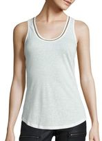 Soft Joie Joie Durriyah Chain Trim Tank Top